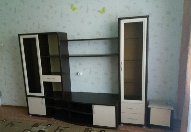 квартира на Ахуне недорого