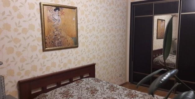 квартиры в Сочи ул Одесская