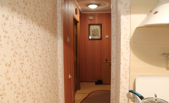 квартиры на Воровского