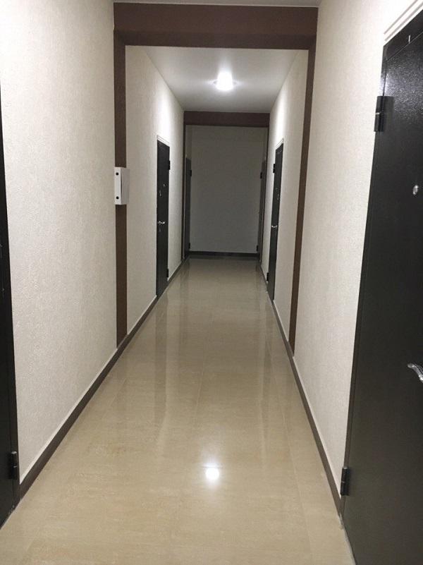 квартиры в новых домах в Сочи