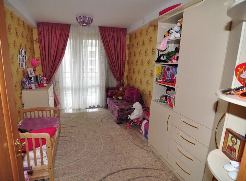 квартиры в центре Сочи