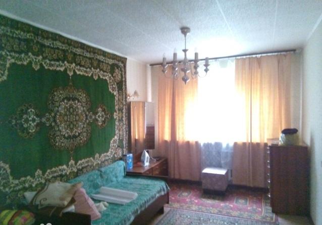 квартира в Сочи на Есауленко