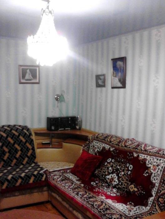квартира на Донской вторичка