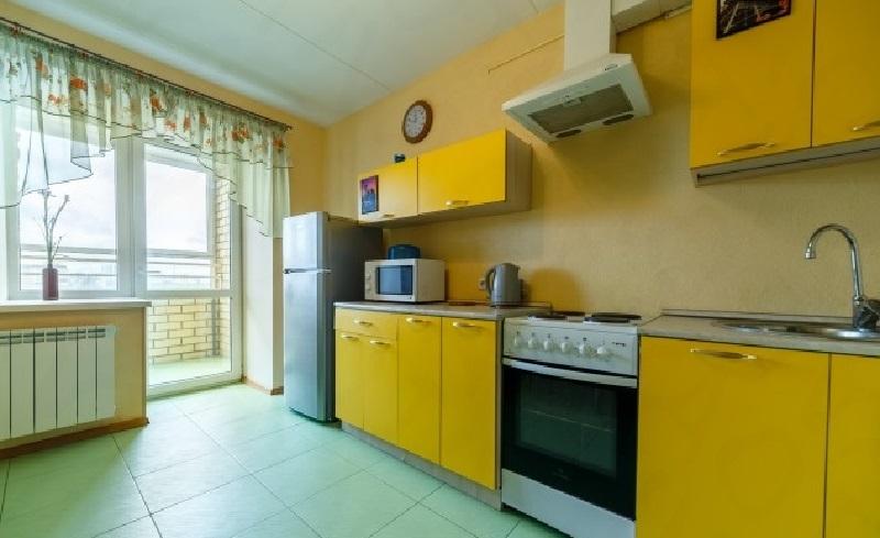 Купить квартиру на ул Параллельной
