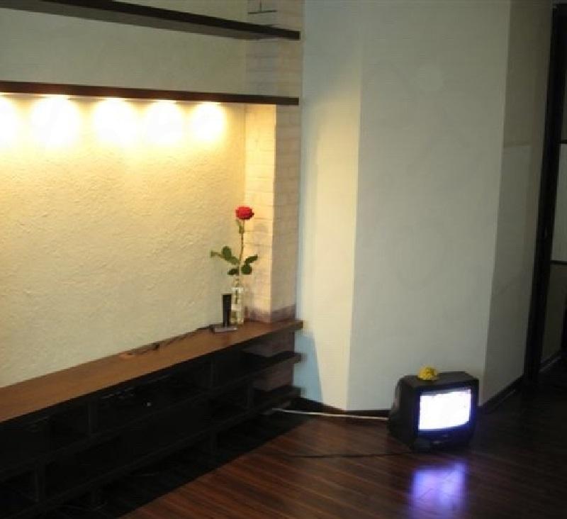 Квартира студия на Виноградной